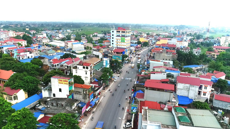 Thái Nguyên: Đấu giá khu dân cư Hồng Tiến, khởi điểm hơn 600 tỷ đồng - Ảnh 1.