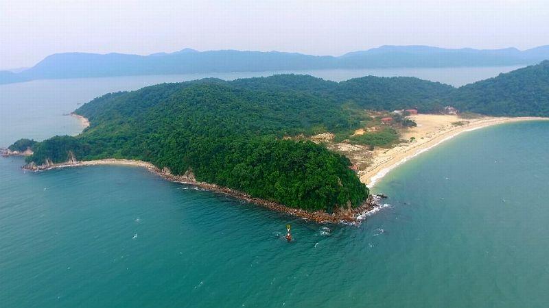 Quảng Ninh điều chỉnh kế hoạch lựa chọn nhà đầu tư khu du lịch 500 tỷ đồng - Ảnh 1.