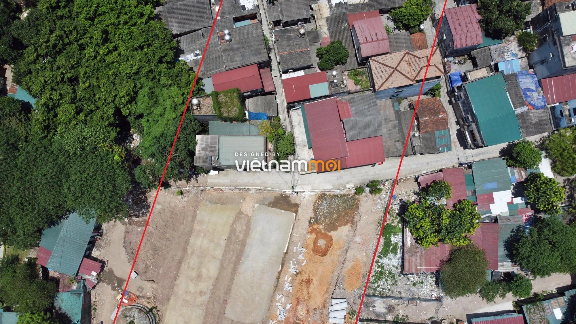Vành đai 2,5 sẽ mở theo quy hoạch qua quận Bắc Từ Liêm, Hà Nội - Ảnh 10.