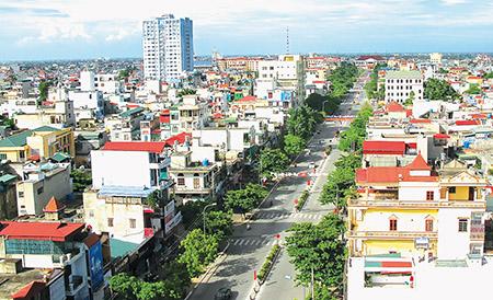 Bảng giá đất Thái Bình giai đoạn 2021-2024 - Ảnh 1.