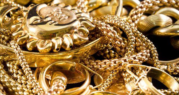 Giá vàng hôm nay 2/6: Vàng miếng SJC quay đầu giảm - Ảnh 1.