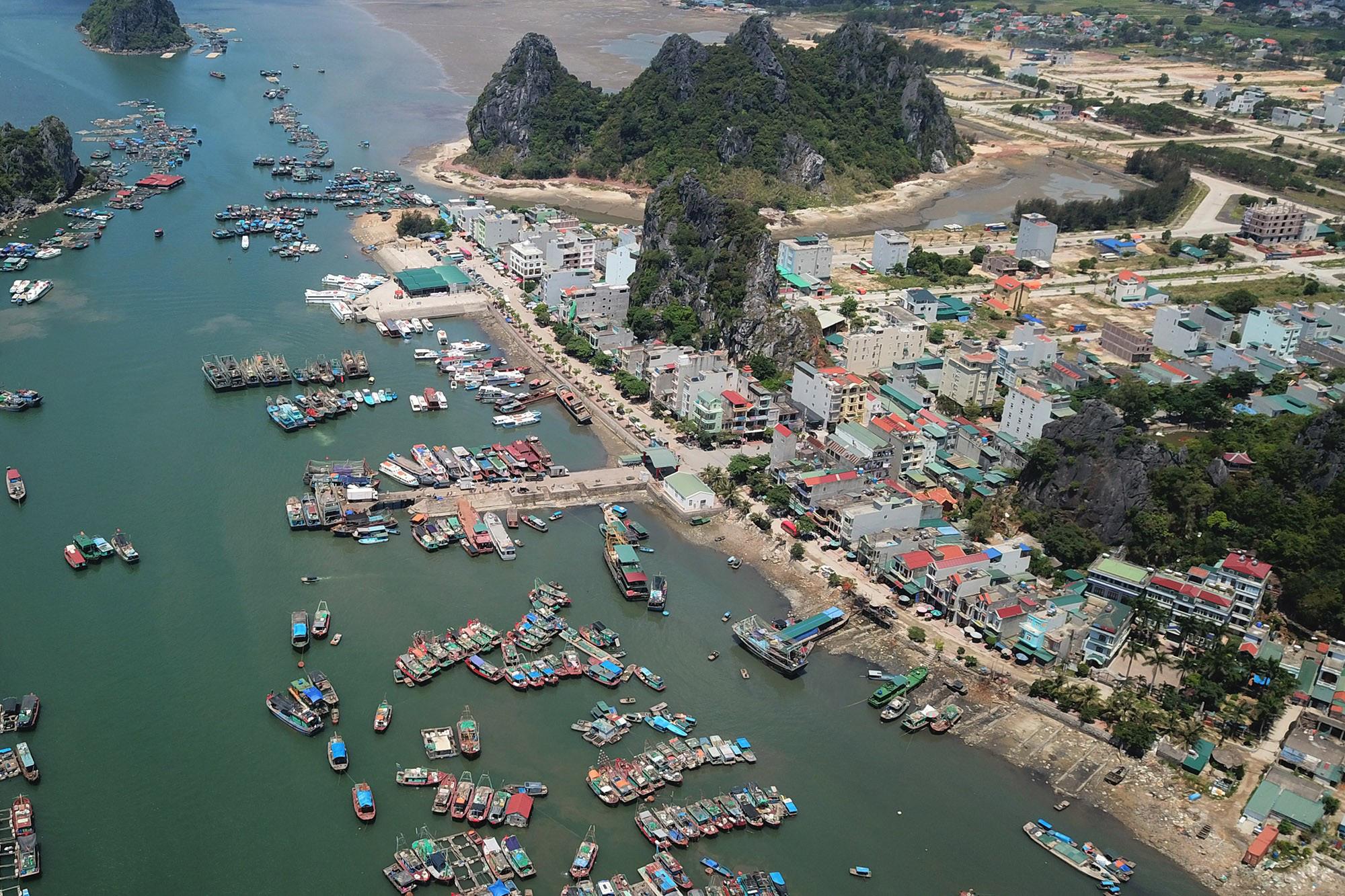 Quảng Ninh duyệt quy hoạch khu vực xây casino, sân golf tại KKT Vân Đồn - Ảnh 1.