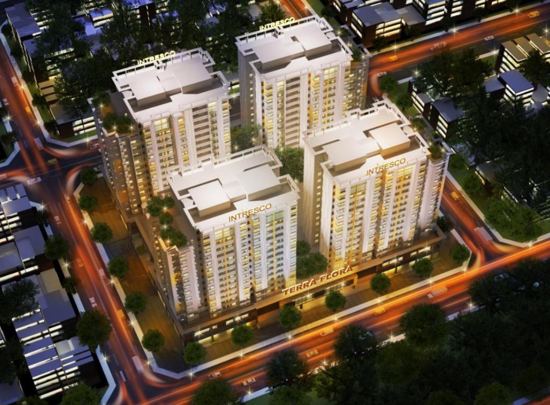 Đồng Nai cho phép cấp sổ tại dự án căn hộ của liên danh Intresco - Sunco - Ảnh 1.