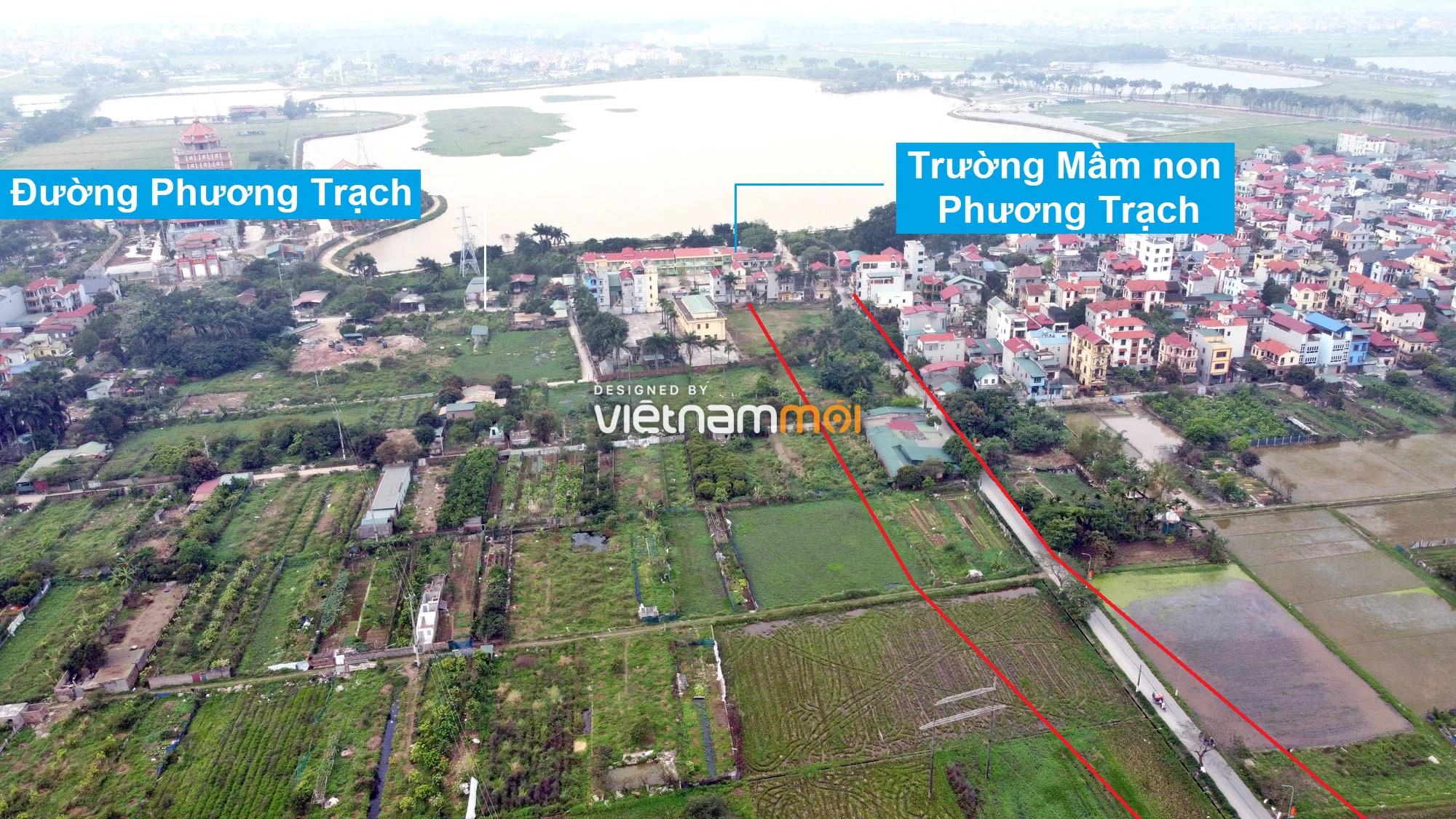 Đường sẽ mở theo quy hoạch ở xã Vĩnh Ngọc, Đông Anh, Hà Nội (phần 3) - Ảnh 6.