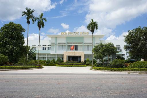 Gò Dầu – Tây Ninh tăng hấp lực nhờ phát triển công nghiệp - Ảnh 1.