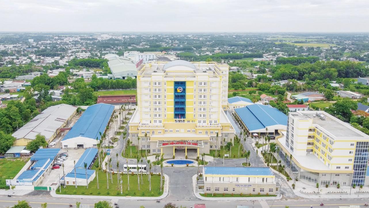 Gò Dầu – Tây Ninh tăng hấp lực nhờ phát triển công nghiệp - Ảnh 2.