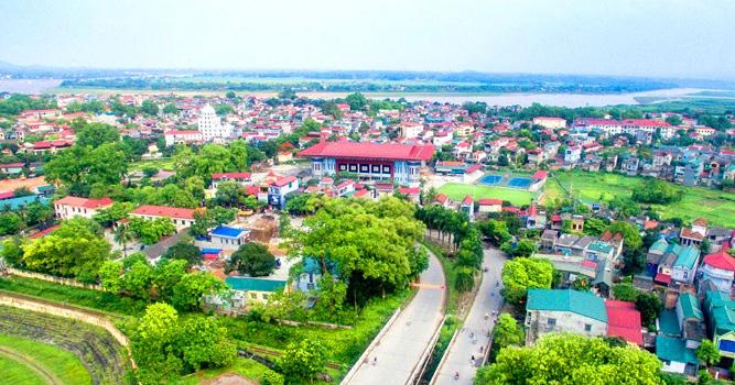 Phú Thọ sơ tuyển nhà đầu tư cho dự án khu nhà ở hơn 850 tỉ đồng - Ảnh 1.