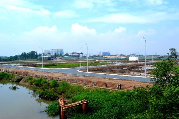 Cần Thơ thúc tiến độ hai dự án tái định cư tại Bình Thủy và Ninh Kiều - Ảnh 1.