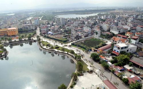 Bắc Giang sắp có KĐT Tân Tiến - Hương Gián gần 30 ha  - Ảnh 1.