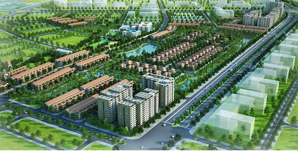 Thanh Hóa: Thêm ba dự án nhà ở và khu thương mại tại TP Thanh Hóa và Nông Cống được đưa vào kế hoạch sử dụng đất - Ảnh 1.