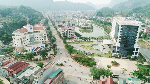 Khu dân cư của Hano-Vid tại TP Sơn la đang triển khai tới đâu - Ảnh 1.