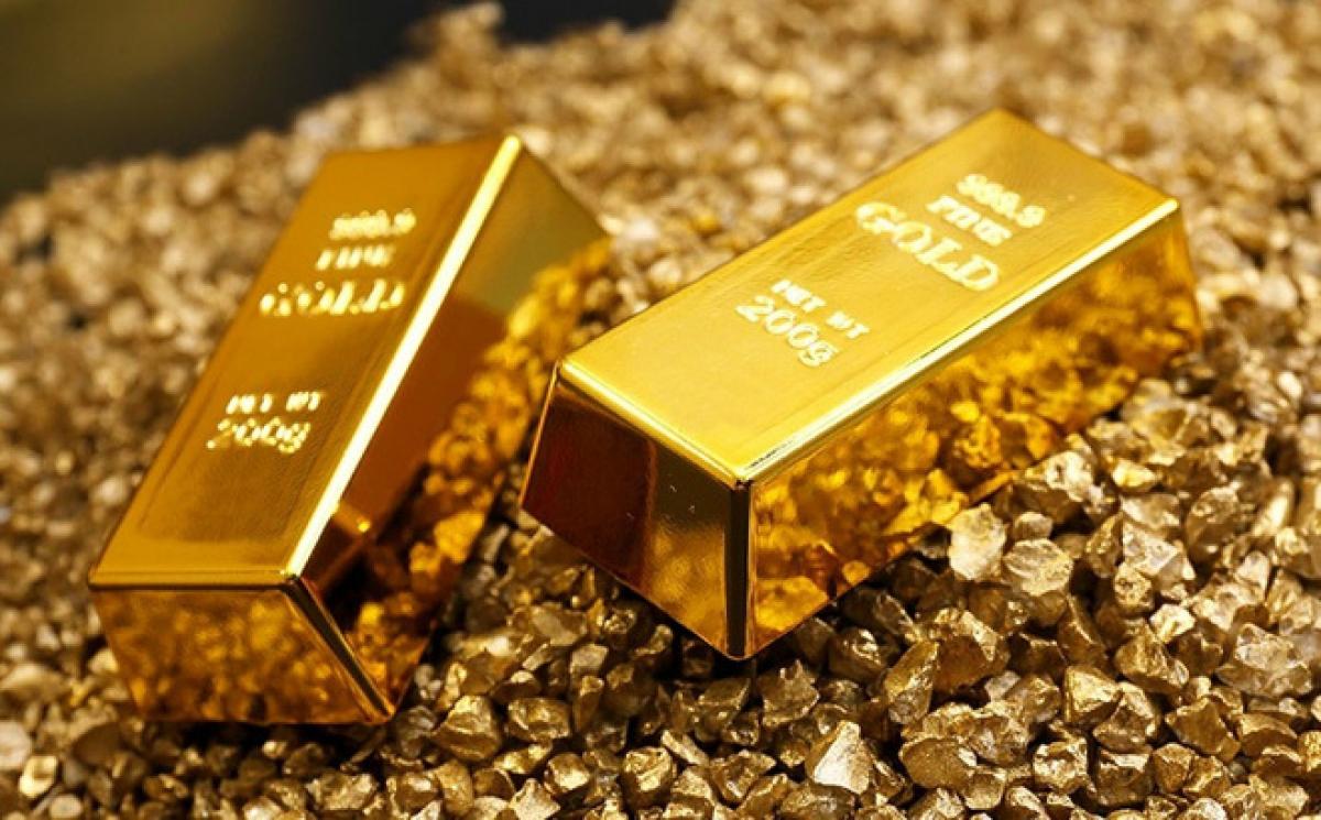 Giá vàng hôm nay 12/6: Đảo chiều giảm trong phiên cuối tuần  - Ảnh 2.