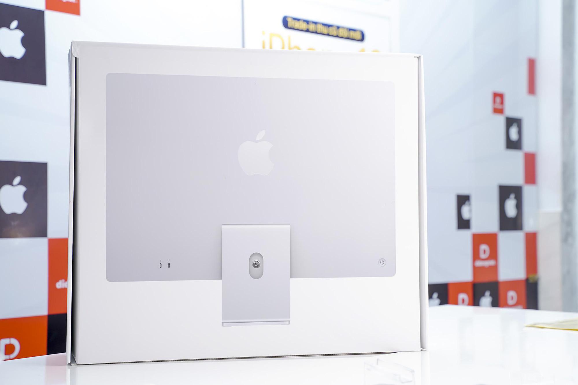 iPad Pro M1 5G hút hàng mạnh khi lên kệ thị trường Việt Nam - Ảnh 1.