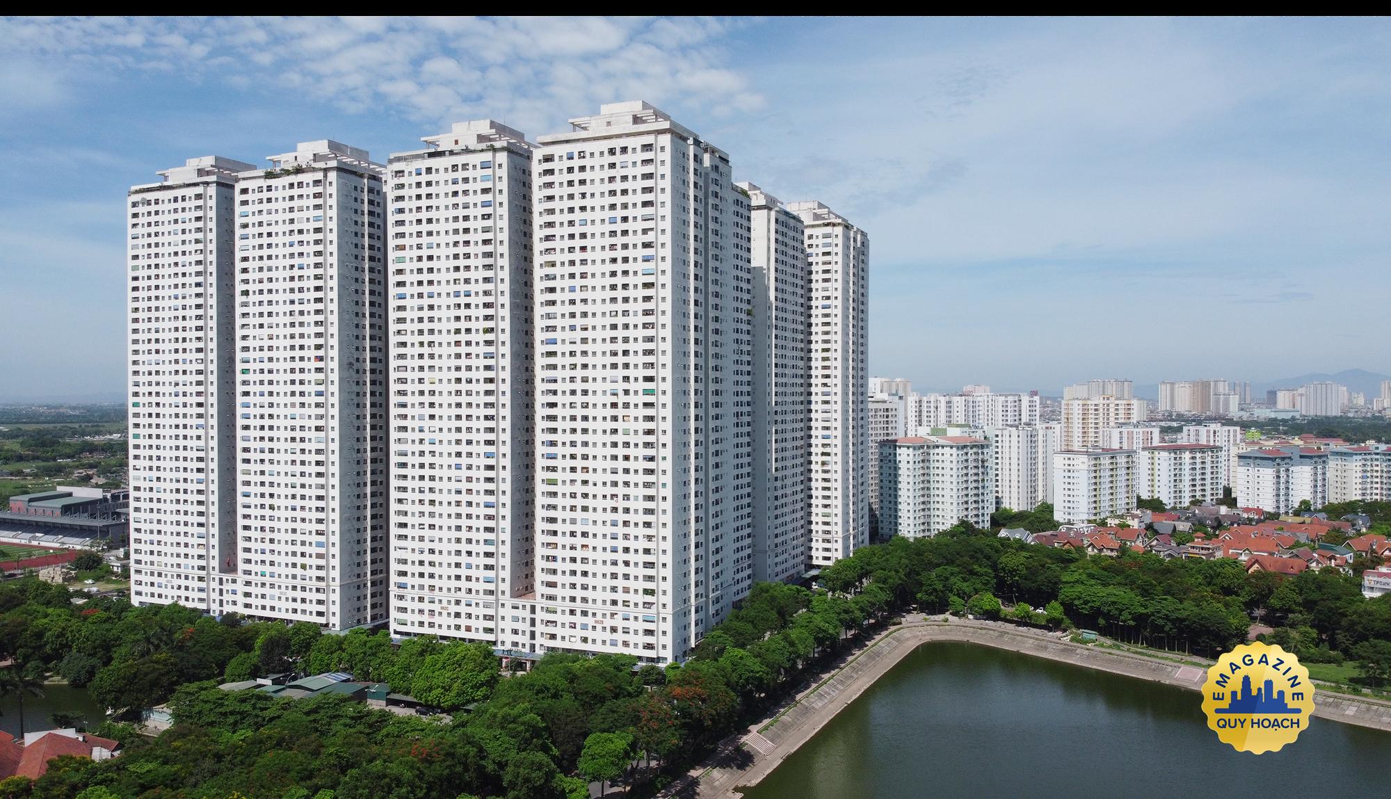 Loạt thông tin quy hoạch nên biết khi mua nhà đất tại quận Hoàng Mai, Hà Nội - Ảnh 4.