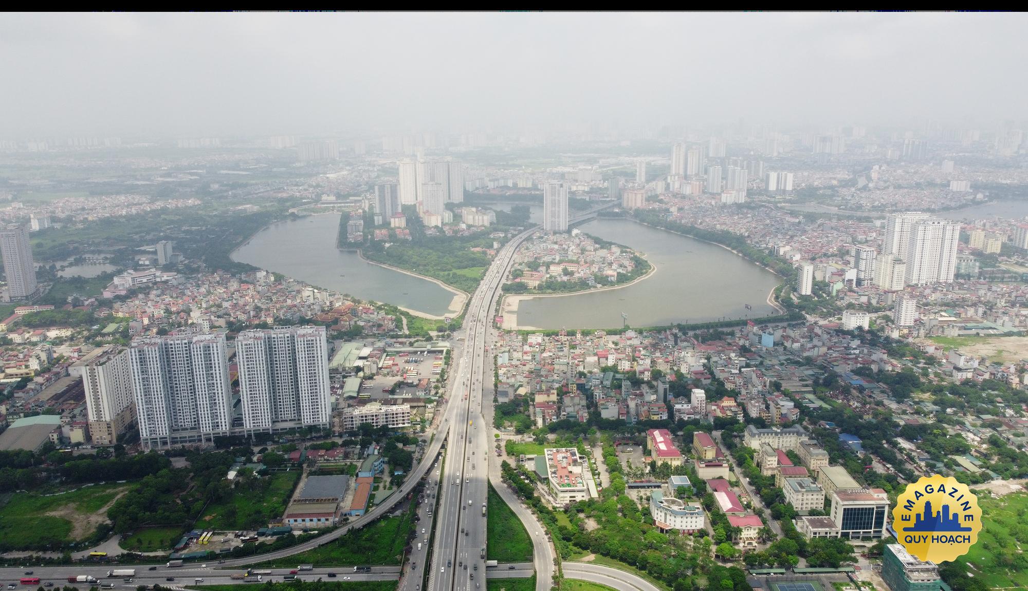 Loạt thông tin quy hoạch nên biết khi mua nhà đất tại quận Hoàng Mai, Hà Nội - Ảnh 9.
