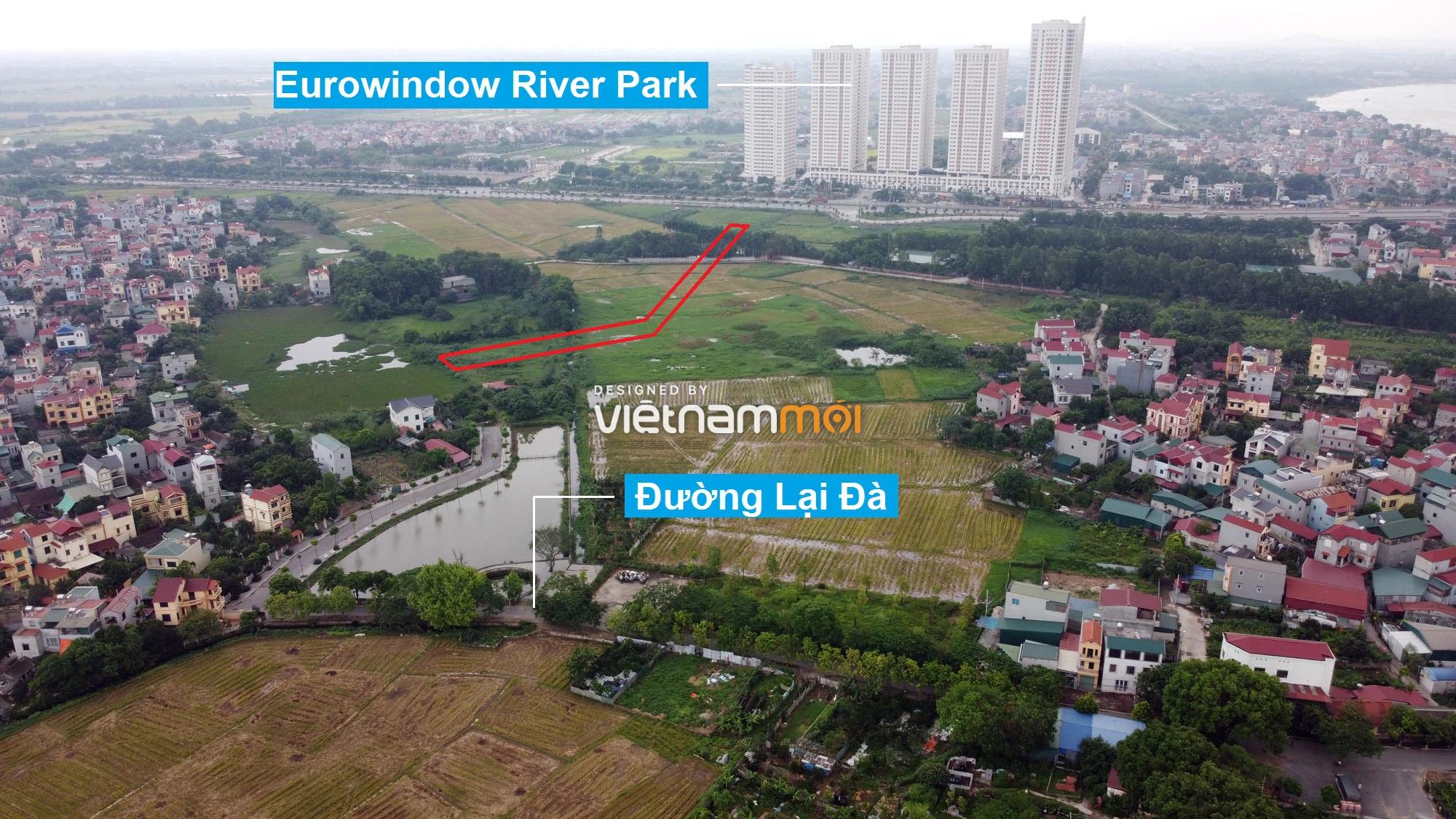 Đường sẽ mở theo quy hoạch ở xã Đông Hội, Đông Anh, Hà Nội (phần 3) - Ảnh 14.