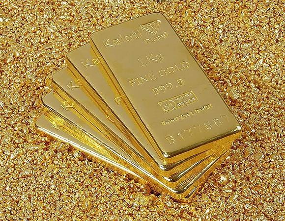 Giá vàng hôm nay 15/6: Vàng SJC tăng nhẹ trở lại - Ảnh 2.