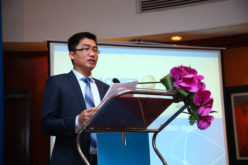 Cựu Chủ tịch Chứng khoán Bảo Việt sắp vào ban lãnh đạo Gelex? - Ảnh 1.