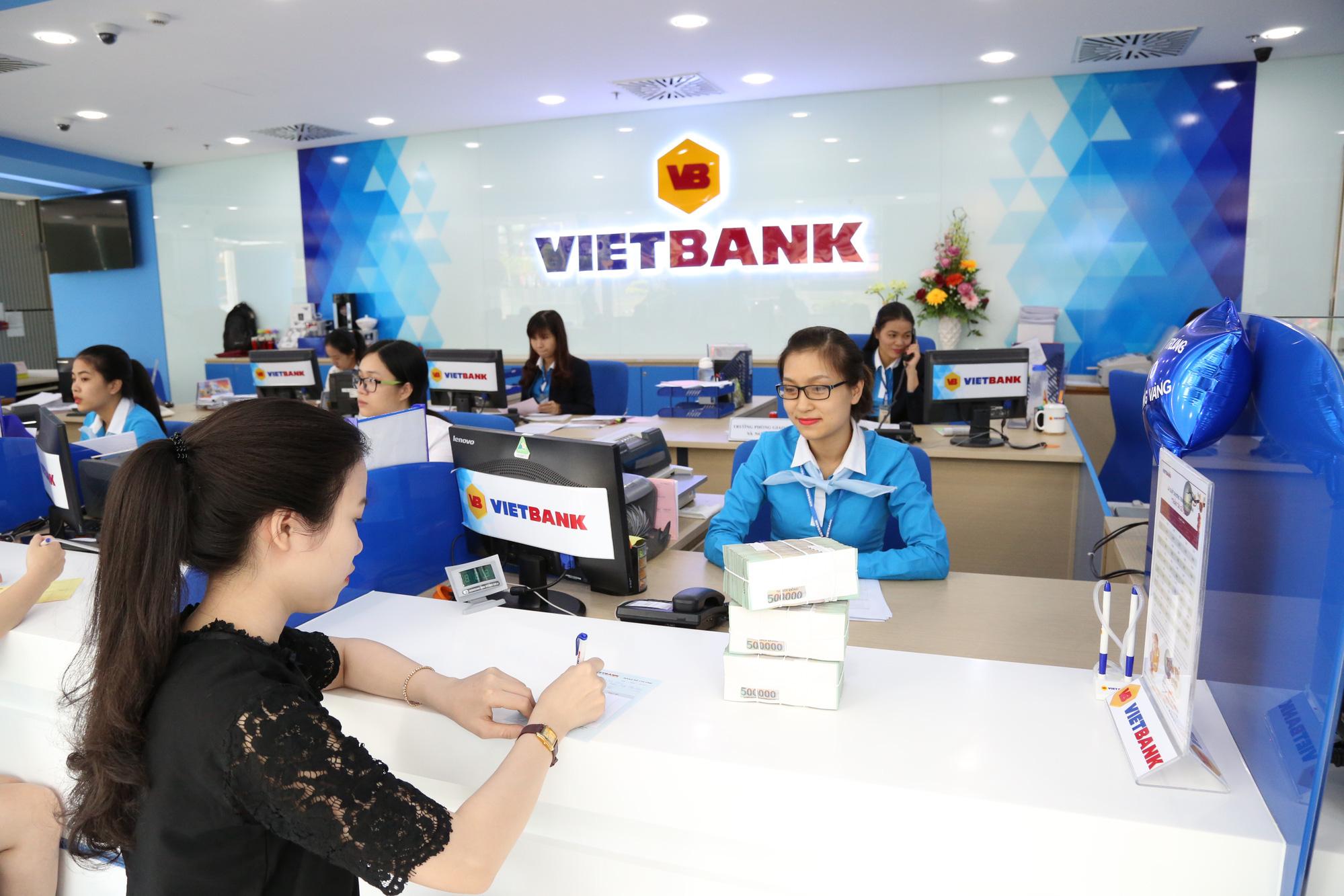 Lãi suất tiết kiệm ngân hàng VietBank tháng 6/2021
