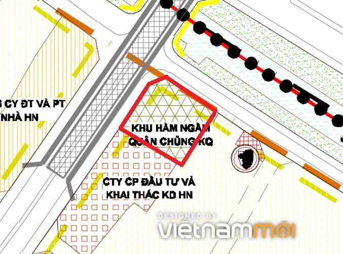 Đất dính quy hoạch phường Trung Hòa, Cầu Giấy, Hà Nội - Ảnh 2.