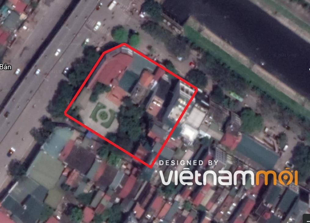 Đất dính quy hoạch phường Trung Hòa, Cầu Giấy, Hà Nội - Ảnh 3.