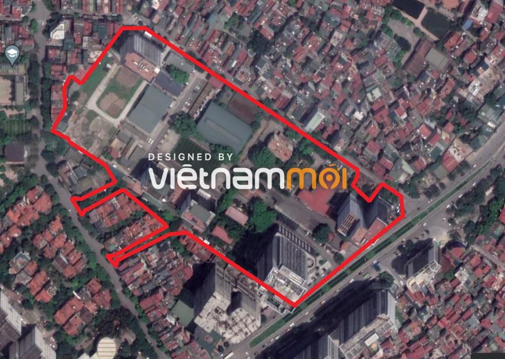 Đất dính quy hoạch phường Trung Hòa, Cầu Giấy, Hà Nội - Ảnh 5.