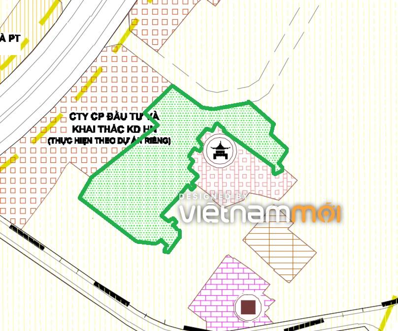 Đất dính quy hoạch phường Trung Hòa, Cầu Giấy, Hà Nội - Ảnh 6.