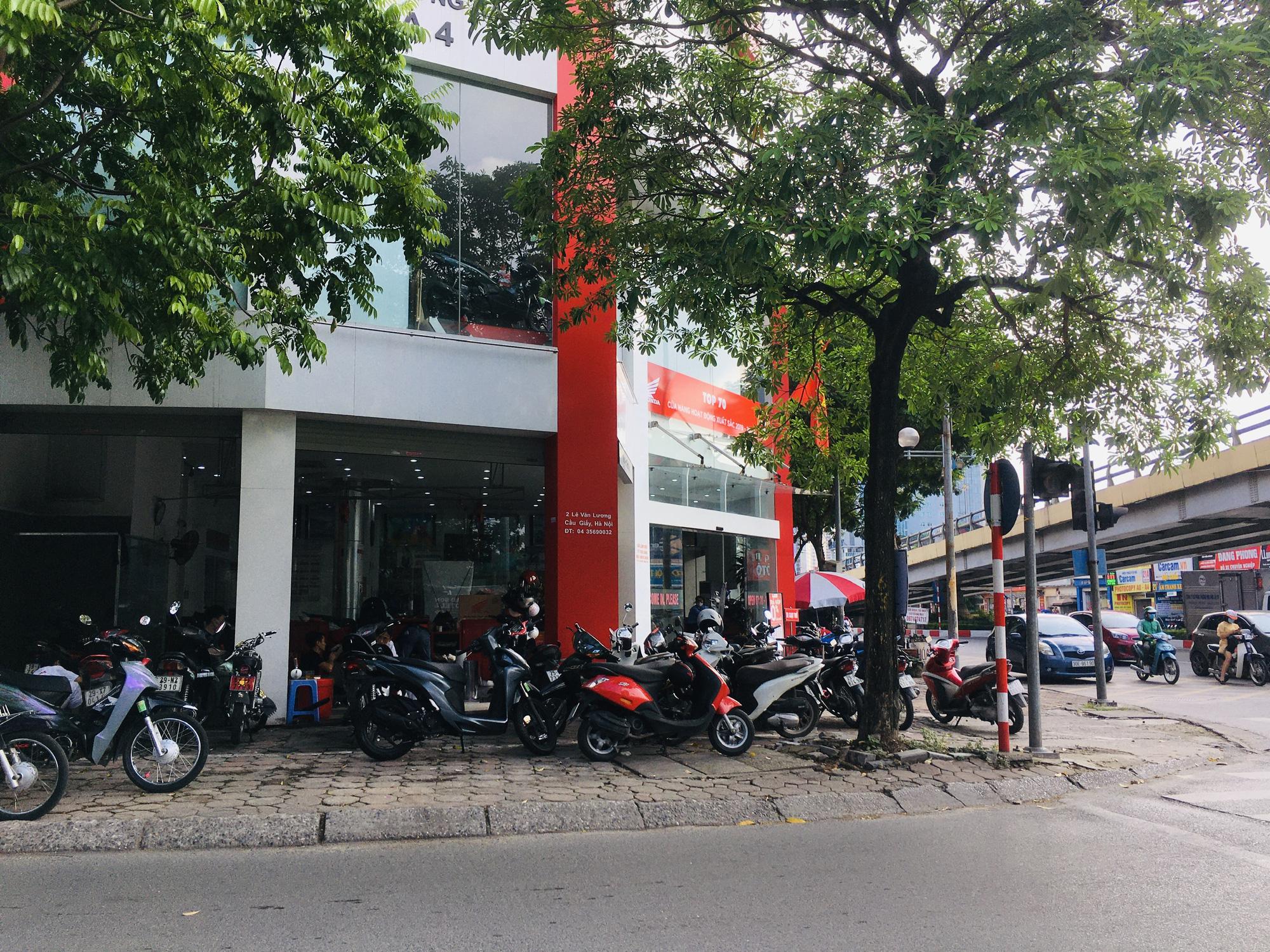 Những khu dính quy hoạch phường Trung Hòa, Cầu Giấy, Hà Nội (phần 1) - Ảnh 6.