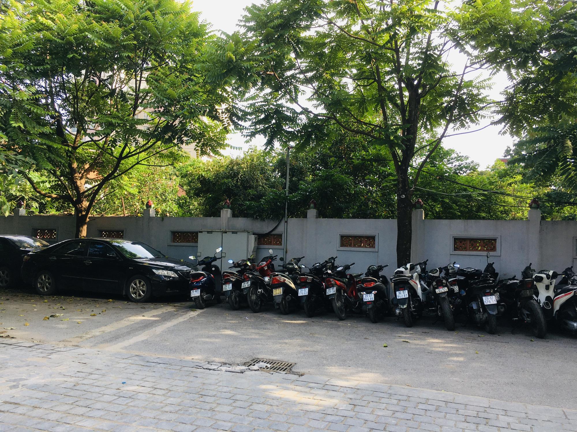Những khu dính quy hoạch phường Trung Hòa, Cầu Giấy, Hà Nội (phần 1) - Ảnh 16.