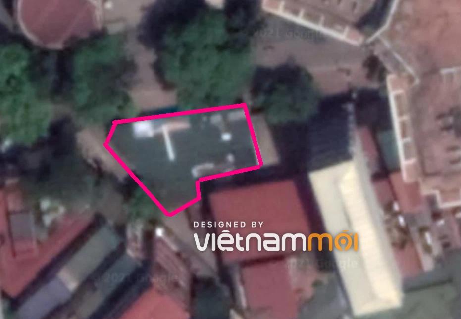 Những khu dính quy hoạch phường Trung Hòa, Cầu Giấy, Hà Nội (phần 2) - Ảnh 5.