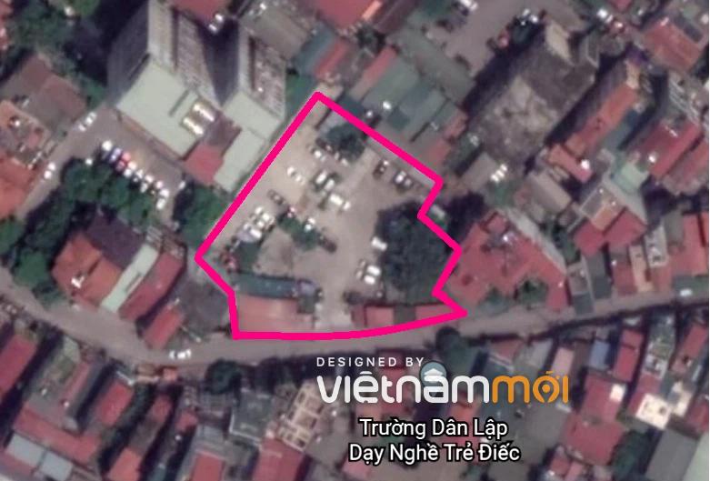 Những khu dính quy hoạch phường Trung Hòa, Cầu Giấy, Hà Nội (phần 2) - Ảnh 10.