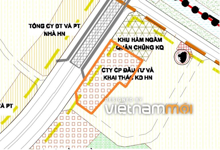 Những khu dính quy hoạch phường Trung Hòa, Cầu Giấy, Hà Nội (phần 2) - Ảnh 13.