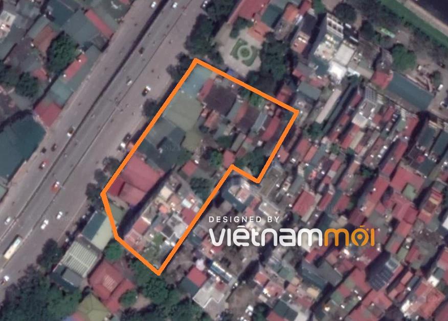 Những khu dính quy hoạch phường Trung Hòa, Cầu Giấy, Hà Nội (phần 2) - Ảnh 14.