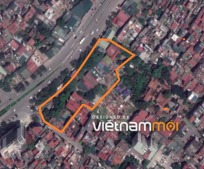 Những khu dính quy hoạch phường Trung Hòa, Cầu Giấy, Hà Nội (phần 2) - Ảnh 16.