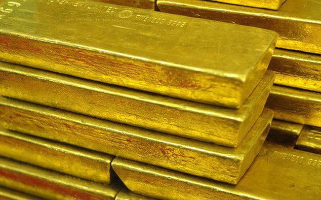 Giá vàng hôm nay 17/6: Vàng SJC giảm 450.000 đồng/lượng - Ảnh 2.