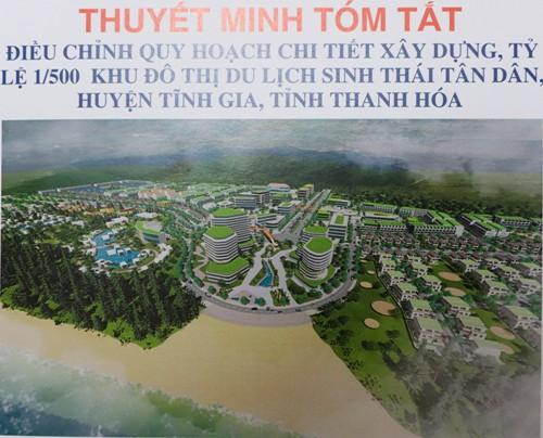 T&T Group sắp khởi công khu du lịch hơn 3.600 tỷ đồng ở Thanh Hoá - Ảnh 1.