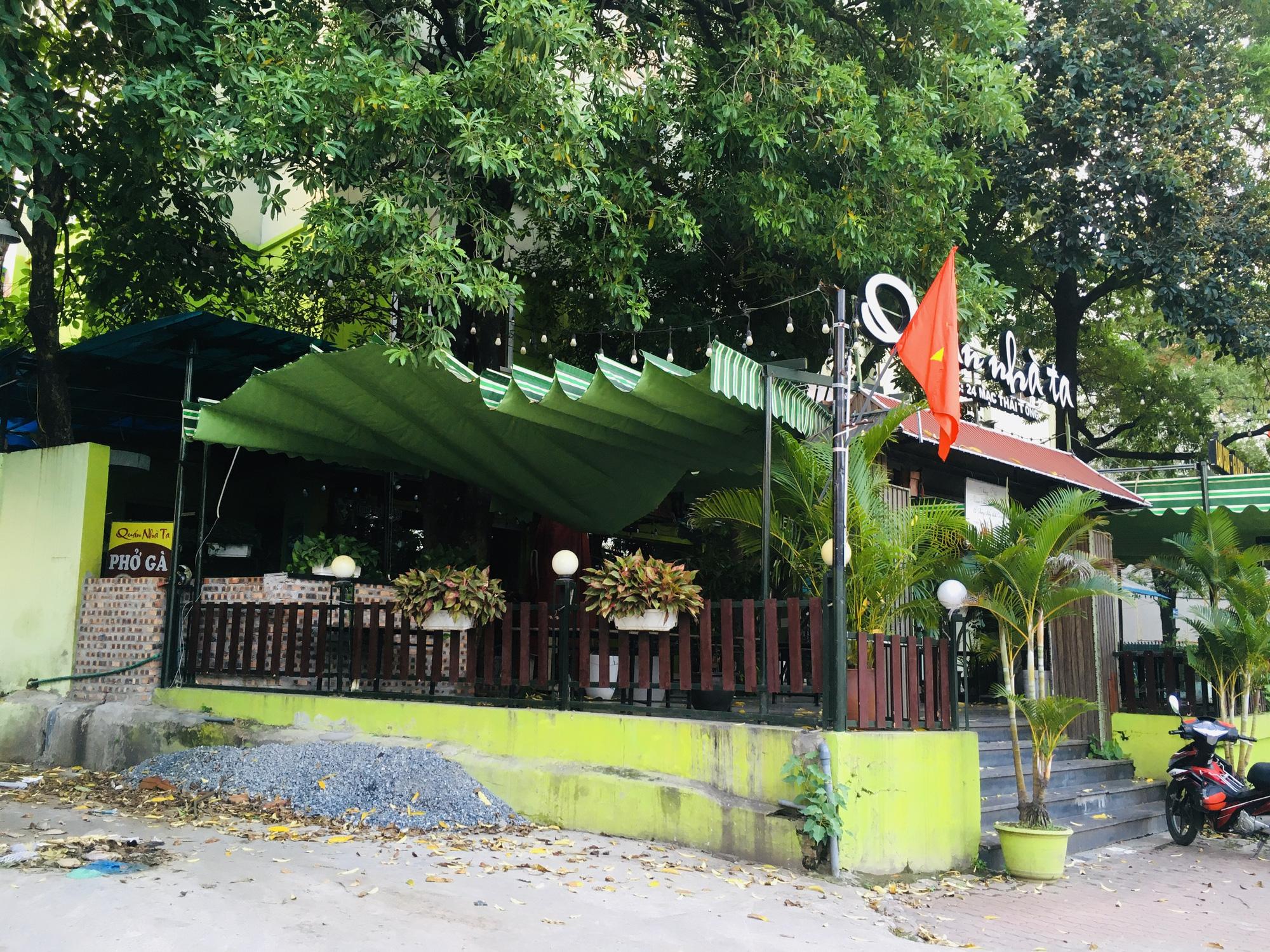 Những khu dính quy hoạch phường Trung Hòa, Cầu Giấy, Hà Nội (phần 3) - Ảnh 17.