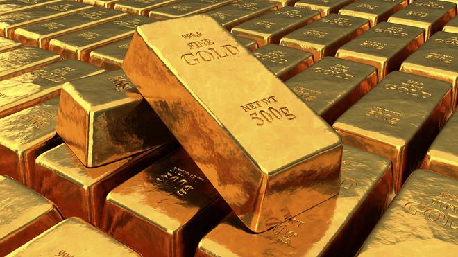 Giá vàng hôm nay 18/6: Trượt dài khỏi mốc 1.800 USD/ounce - Ảnh 2.