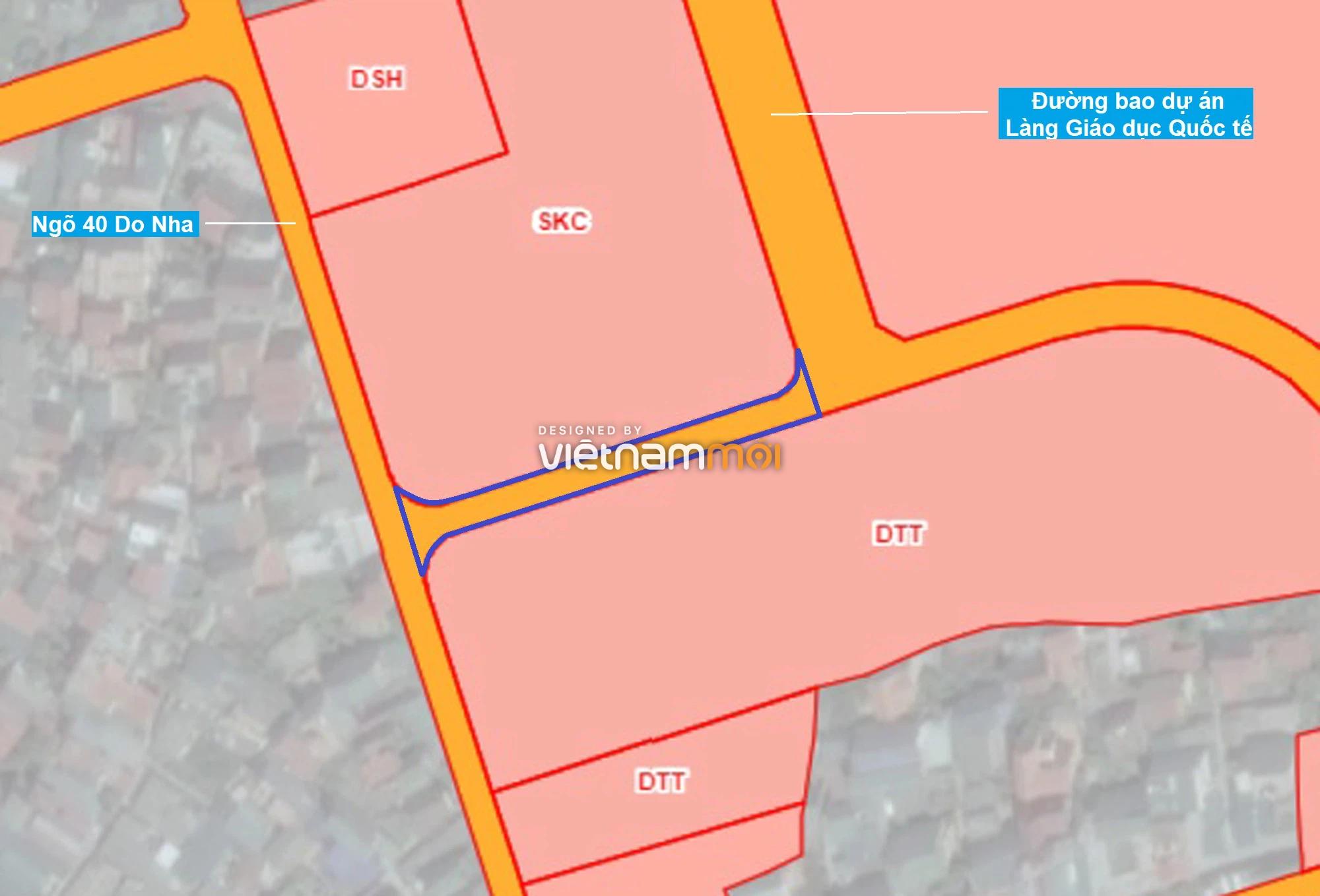 Những khu đất sắp thu hồi để mở đường ở phường Tây Mỗ, Nam Từ Liêm, Hà Nội (phần 5) - Ảnh 6.