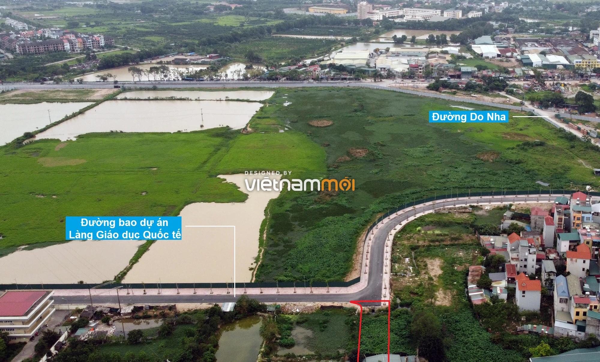 Những khu đất sắp thu hồi để mở đường ở phường Tây Mỗ, Nam Từ Liêm, Hà Nội (phần 5) - Ảnh 8.