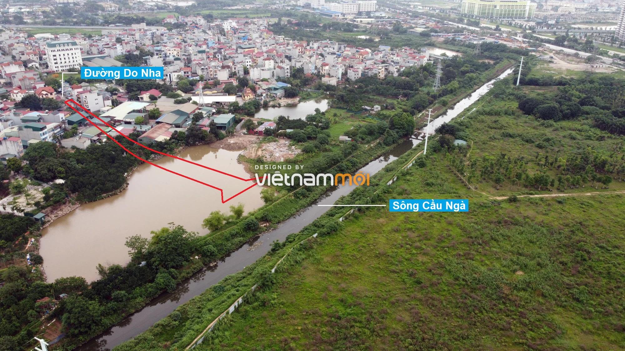 Những khu đất sắp thu hồi để mở đường ở phường Tây Mỗ, Nam Từ Liêm, Hà Nội (phần 5) - Ảnh 13.