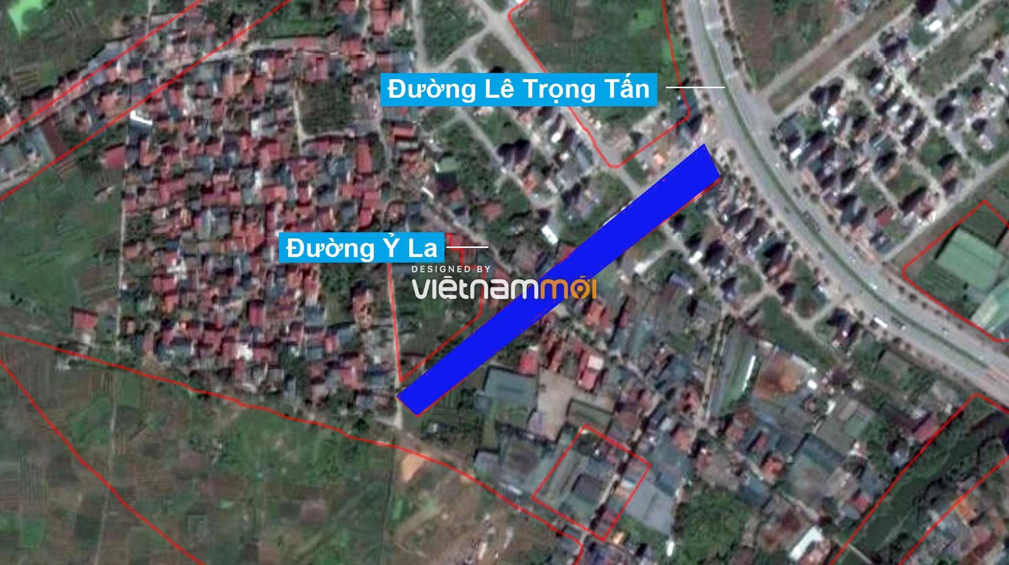 Những khu đất sắp thu hồi để mở đường ở phường Dương Nội, Hà Đông, Hà Nội (phần 1) - Ảnh 13.