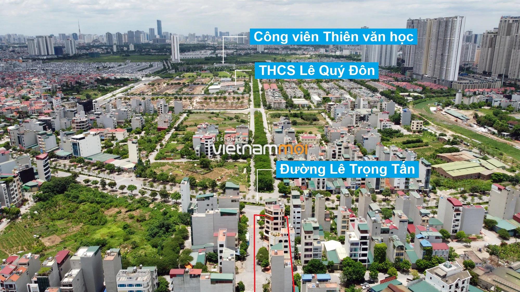 Những khu đất sắp thu hồi để mở đường ở phường Dương Nội, Hà Đông, Hà Nội (phần 1) - Ảnh 14.