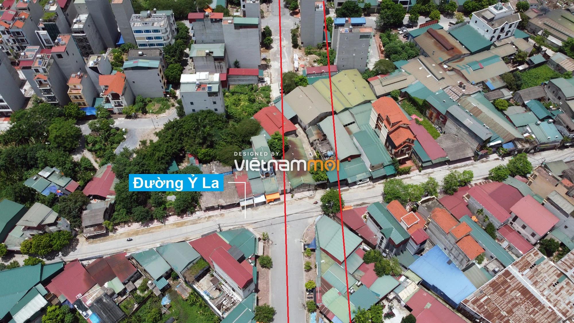 Những khu đất sắp thu hồi để mở đường ở phường Dương Nội, Hà Đông, Hà Nội (phần 1) - Ảnh 15.