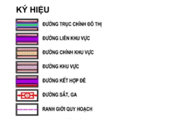 Bản đồ quy hoạch giao thông xã Tiên Phương, Chương Mỹ, Hà Nội - Ảnh 5.