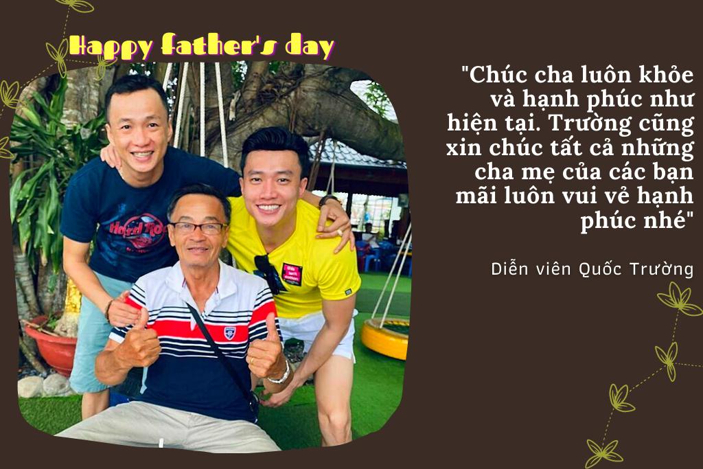 Những hình ảnh đẹp Ngày của Cha 2021 - Ảnh 8.