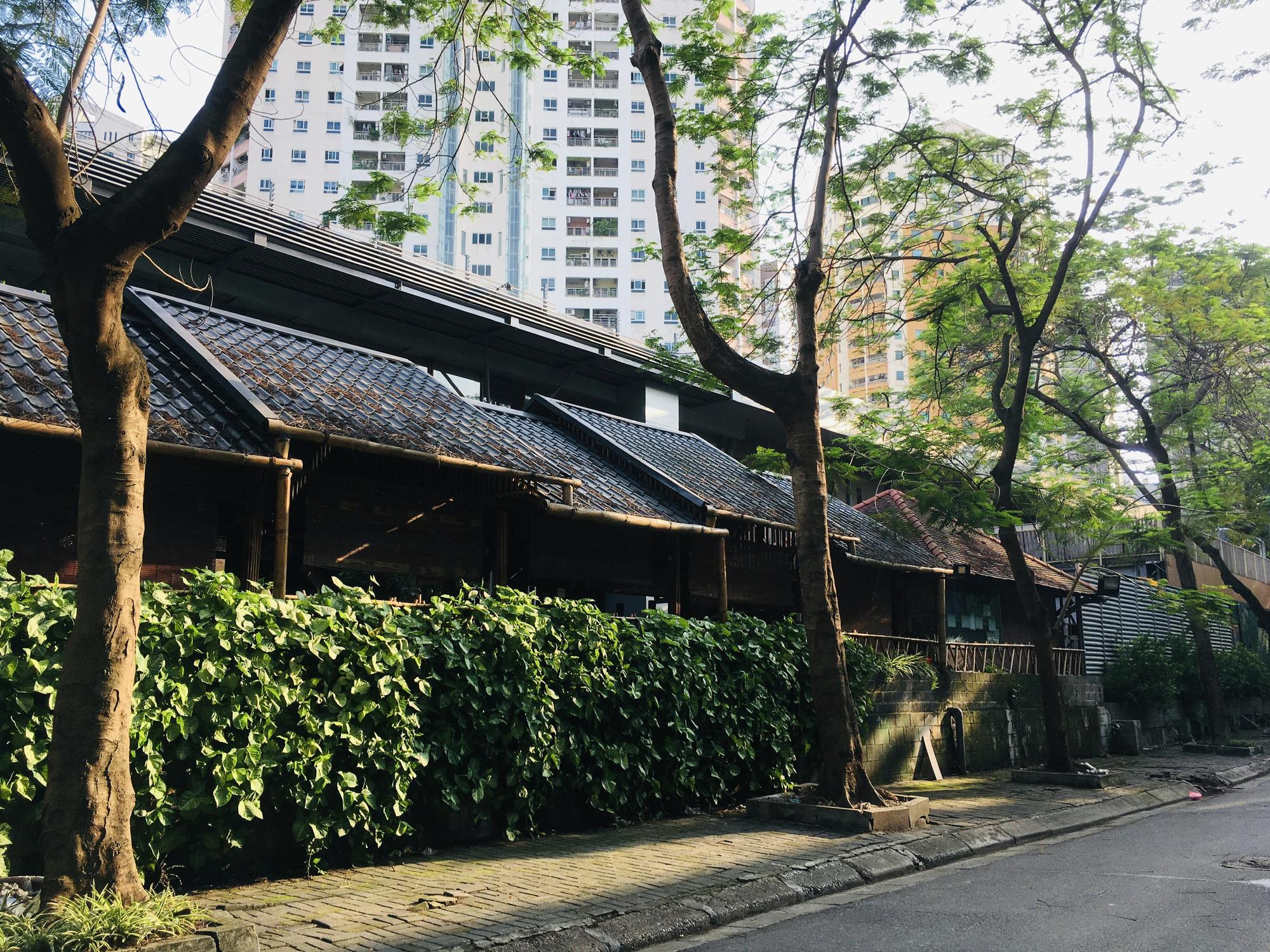 Những khu dính quy hoạch phường Trung Hòa, Cầu Giấy, Hà Nội (phần 3) - Ảnh 6.