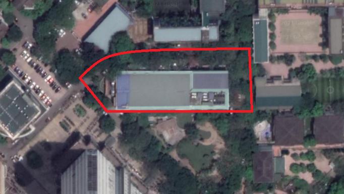 Những khu dính quy hoạch phường Trung Hòa, Cầu Giấy, Hà Nội (phần 3) - Ảnh 4.