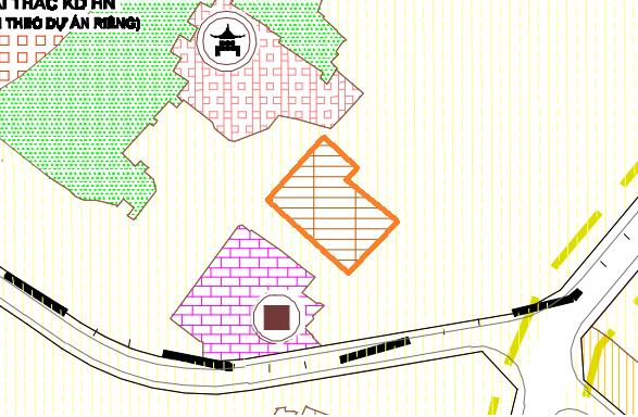 Những khu dính quy hoạch phường Trung Hòa, Cầu Giấy, Hà Nội (phần 3) - Ảnh 9.