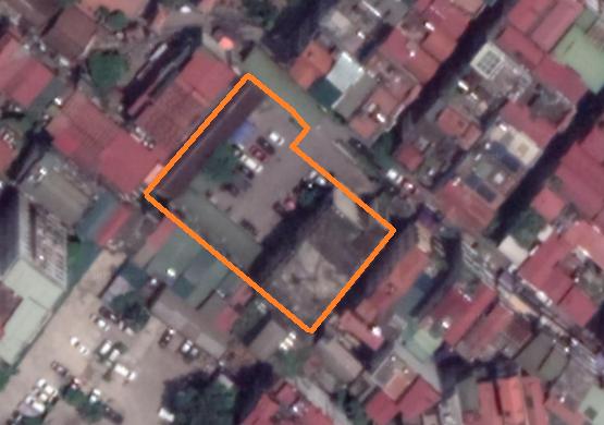 Những khu dính quy hoạch phường Trung Hòa, Cầu Giấy, Hà Nội (phần 3) - Ảnh 10.
